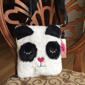 Betsey Johnson LBJULIA Crossbody Bag
